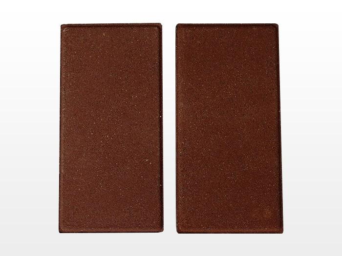 陕西深棕透水砖