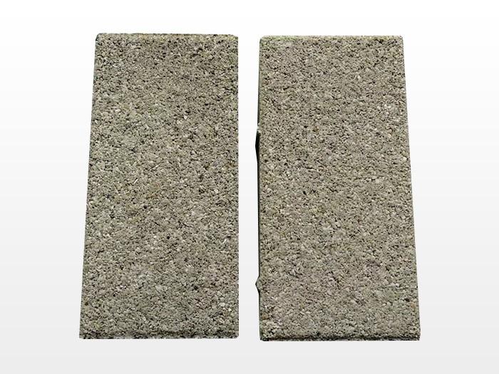 天津白色透水砖